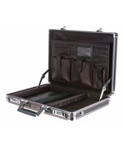 Vanguard Luxor Standard 3-inch Laptop Briefcase