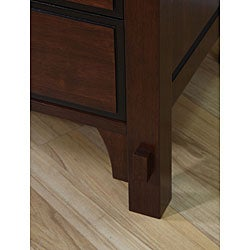 Talisman 5-drawer Chest