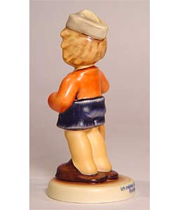 Hummel 'First Mate' Figurine
