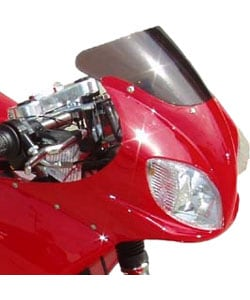 Viva 49cc Pocket Bike