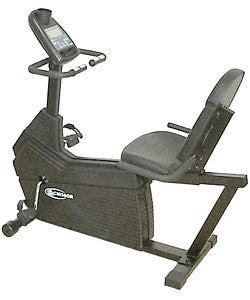 Keys EKG Recumbent Bike