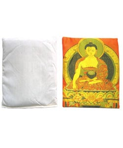 Himalayan Meditation Pillow (Nepal)