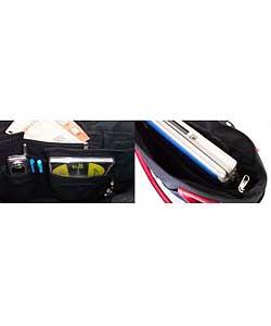 Monarch Women's Laptop Tote Bag