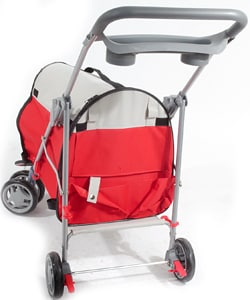 Lightweight Pet Stroller/Carrier