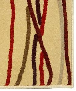 Bethany Selene Wool Rug (7'9 x 11'2)