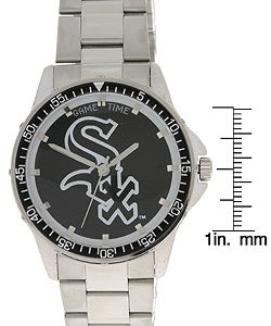 Chicago White Sox MLB Men's Coach Watch