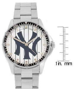 New York Yankees MLB Men's Coach Watch
