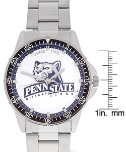 Penn State Nittany Lions NCAA Men's Coach Watch