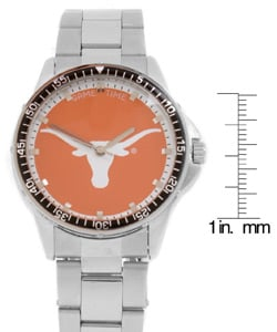 Texas Longhorns NCAA Men's Coach Watch
