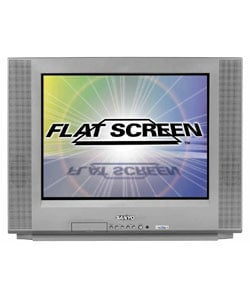 Sanyo DS20424 20-inch True Flat Screen TV (Refurbished)