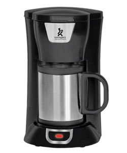 One Cup Personal Coffee Maker : Personal 1-Cup Coffee Maker - 10380083 - Overstock.com Shopping - Top Rated Coffee Makers