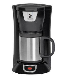 Personal Coffee Maker For Office : Personal 1-Cup Coffee Maker - 10380083 - Overstock.com Shopping - Top Rated Coffee Makers