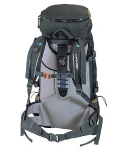 High Peak Phantom 45 + 10 Internal Frame Backpack