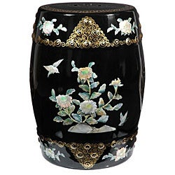 Classic Garden Stool (China)