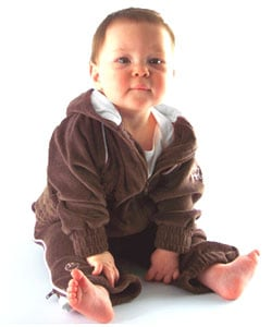 Phenomenal Sweat Suit Baby Gift
