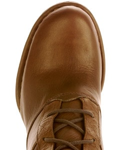 Frye Villager Lace-up Leather Boots