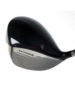 Hippo Golf The Beast Forged Ti 380cc Driver