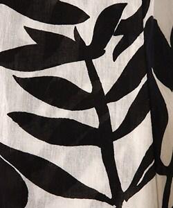 Peppermint Bay Printed Sleeveless Sundress