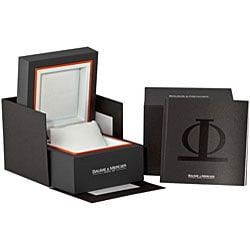 Baume & Mercier Diamant Women's Diamond Watch