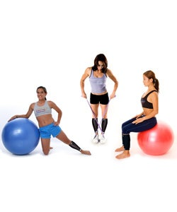 Body Togs Wearable Leg Weights