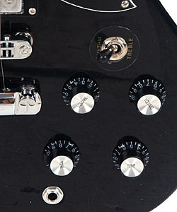 Gibson Genre Electric Guitar Kit