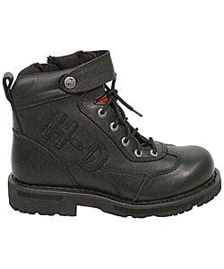 Harley Davidson H-D Men's Leather Boots