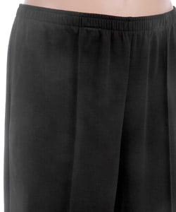 CD Daniels Women's Plus Size Pull-on Pants