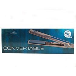 HAI Convertible Ceramic Ionic 1.25-inch Flat Iron