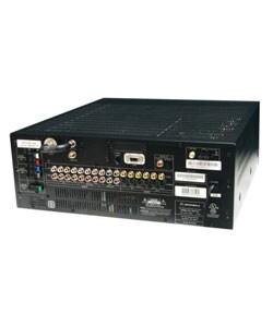 Motorola DCP501 Home Theater DVD/CD Player