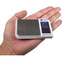 My Weigh MXT 500-gram Digital Mini Pocket Scale