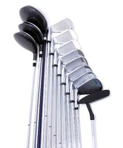 Rawlings Ladies' 14-piece Triple Crown RH Golf Set with Bag