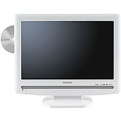 Toshiba 19LV506 19-inch LCD HDTV/ DVD Combo