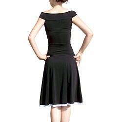 Evanese Women's Off-shoulder Dress