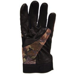 Daxx Premium Top-grain Deerskin Mechanics Gloves
