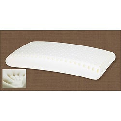 Comfort Dreams Super Soft Elite Feel Standard-size Memory Foam Pillows (Set of 2)