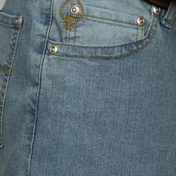Jack of Spades Men's 'The High Roller' Jeans
