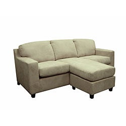 Anthony Sectional Sofa 2-piece Set