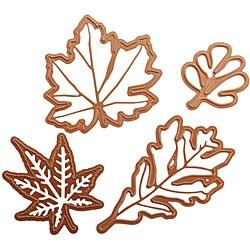 Spellbinders Assorted Leaves Die Cut Set