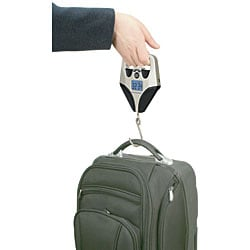 Travelon Ergonomic Digital Luggage Scale
