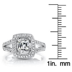 18k Gold 1 1/2ct TDW Diamond Engagement Ring (I,  I1)