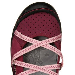 J-41 Women's 'Aquarius Water Ready' Slip-on Shoes