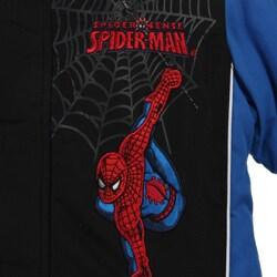 Marvel's Spider Man Toddler Boys' Hooded Coat