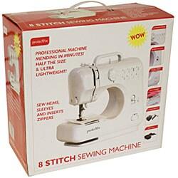 Prolectrix 8-stitch Sewing Machine