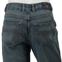 Siegfried Vintage Men's Denim Jeans