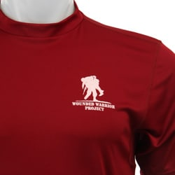 Adidas Men's 'Wounded Warrior Project*' Slim-fit Shirt