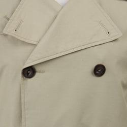 Original Penguin Men's Belted Lightweight Trench Coat