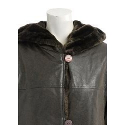 Nuage Women's Distressed Prague Jacket