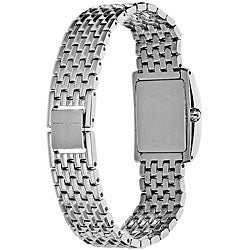 Wittnauer Women's Metropolitan Steel Watch