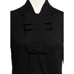 Elio Women's Long-sleeve Dressy Top