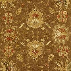 Indo Sumak Flatweave Tradition Rug (9' x 12')
